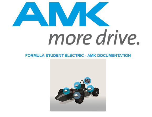 AMK大学方程式赛车电机,EMRAX指定供货商,AMK RACING KIT SPONSORING VERSION